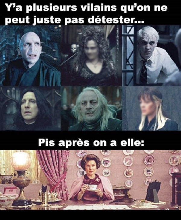 image drole harry potter